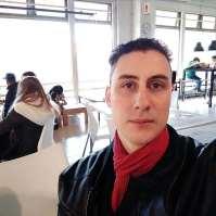Pablo Alberto Reyes, desaparecido en Argentina.