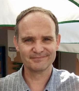 Ramon Roca, director insular de la Administración General del Estado en Ibiza y Formentera