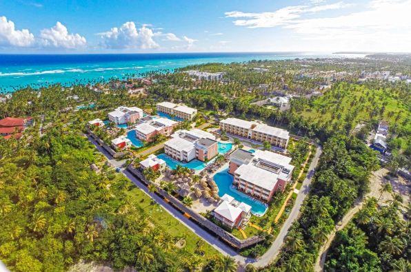Hotel de Empresas Matutes, República Dominicana