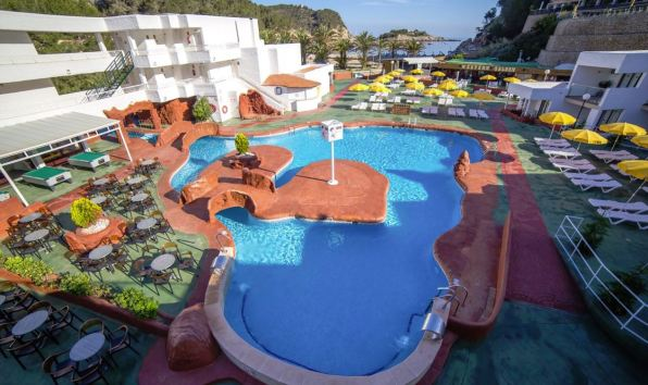 Club San Miguel. Foto Sanmiguelresort.com