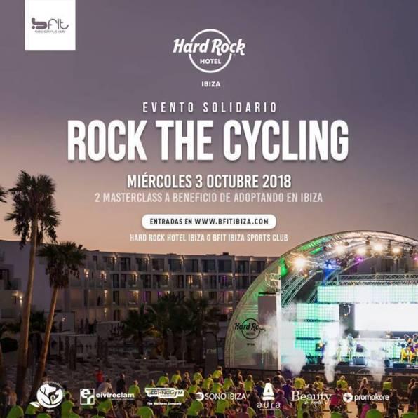 Hard Rock Hotel - Evento solidario