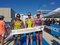 Triatló Illa de Formentera 2