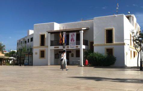 Seu del Consell de Formentera