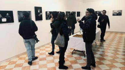 Expo Barnasants en Formentera