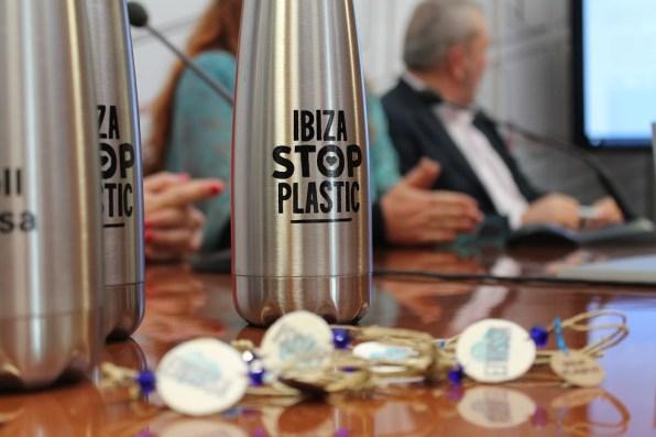 Ibiza Stop Plàstic