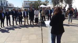 Dia de Balears Formentera 2019