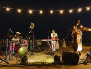 Primera jornada del Formentera Jazz Festival 2019
