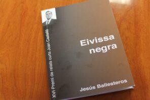Jeesús Ballesteros - libro