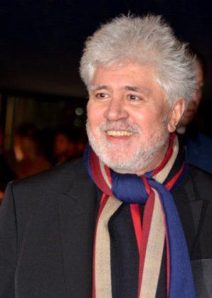 Pedro Almodovar. Foto Wikipedia