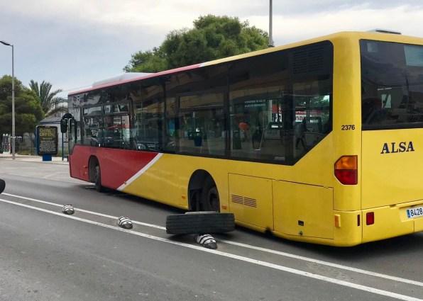 Imatge del autobús
