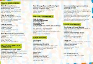 cursos Formentera