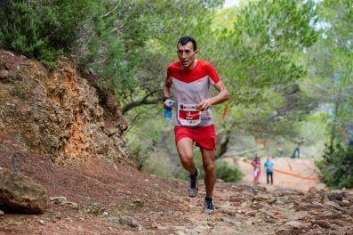 Ibiza Trail Maratón 8