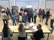 Elecciones 10-N, CEIP Sant Jordi