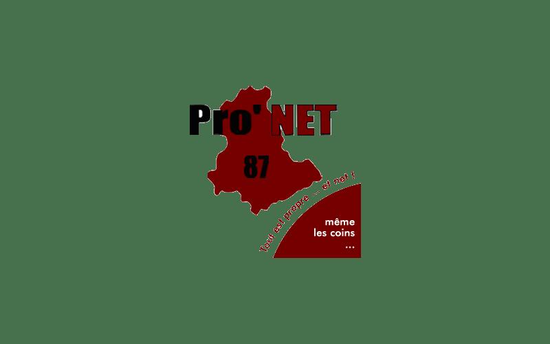 Pro'Net 87