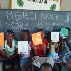 Mission école : Création d'une classe NouKou
