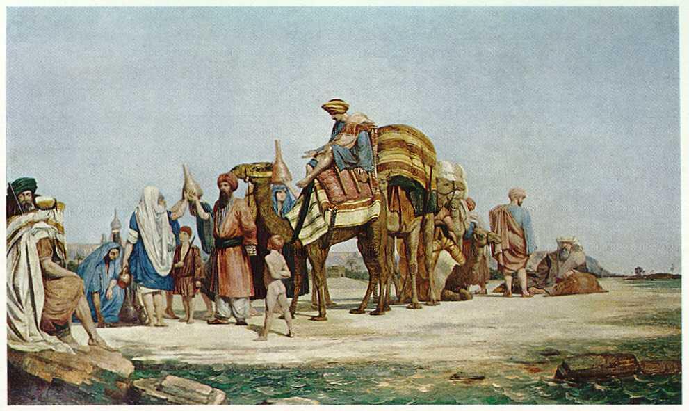 War in Fantasy Novels (Part 3): Ponies Cost Money | James