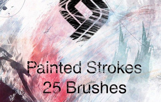 Drawingsbrushes70 in 100+ Free High Resolution Photoshop Brush Sets