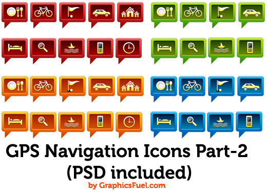 Icondesign47 in 50 Free and High-Quality Icon Sets