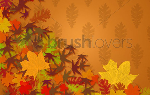 Naturesbrush107 in 100+ Free High Resolution Photoshop Brush Sets