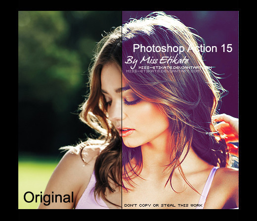 Photoshopactions15 in 80+ Time Saving and Free Photoshop Action Sets To Enhance your Photos