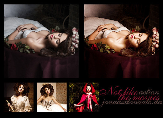 Photoshopactions42 in 80+ Time Saving and Free Photoshop Action Sets To Enhance your Photos