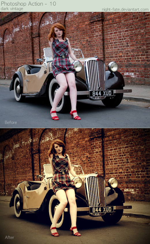 Photoshopactions55 in 80+ Time Saving and Free Photoshop Action Sets To Enhance your Photos