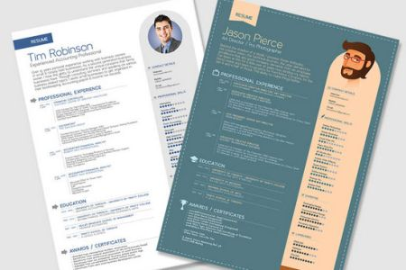 26 Free Resume Templates to Give You That Career Boost   The JotForm     Features  AI template  License  Free for personal use