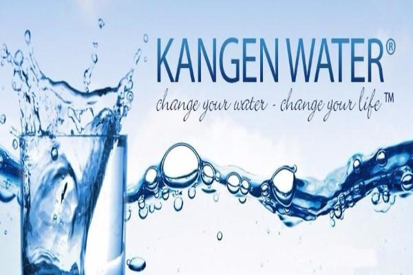 Kangen Water - Change Your Water Change Your Life