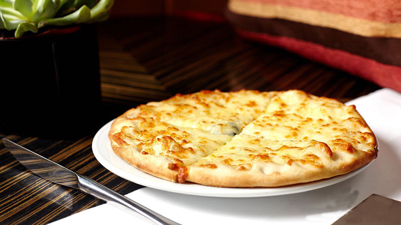 Cheese Manaeesh