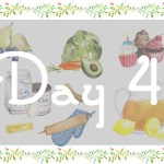 12 Days of Holistic Holidays: Day 4.