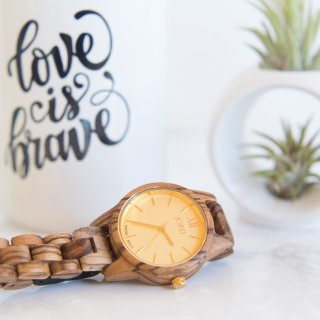 JORD Wood Watch Giveaway! {CLOSED}