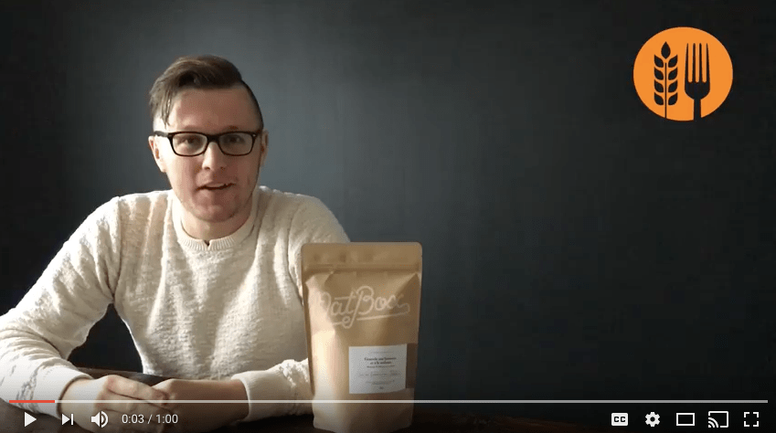 Video: How food subscription services build culinary confidence