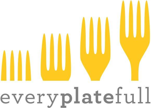 Every Plate Full logo