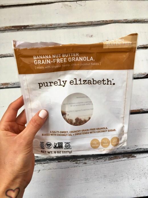 Tried & True: Purely Elizabeth