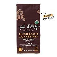 Four Sigmatic Coffee