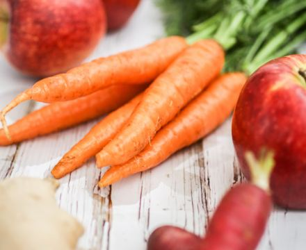 4 Dietary Upgrades to Better Health