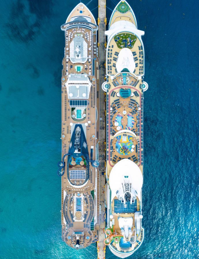 Healthy Travel Tips: Cruise Edition