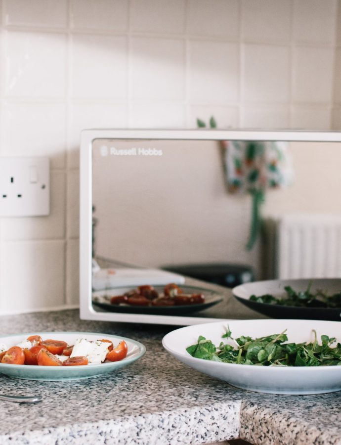 The Health Effects of Microwave Toxicity