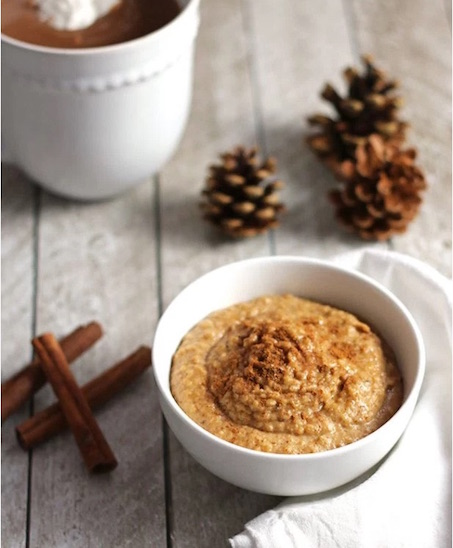 9 Awesome Gluten Free Cookie Recipes | Snickerdoodle Dip
