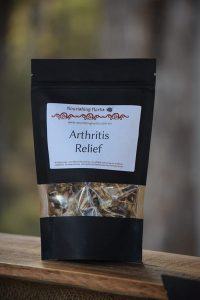 Arthritis Relief Herbal Tea