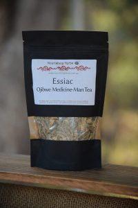 Essiac Ojibwe Medicine Man Tea