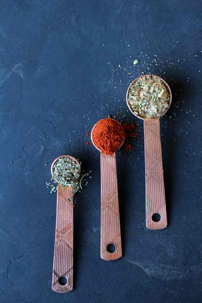 How to save money on spices and herbs | Nourishing Wild Kitchen Tips