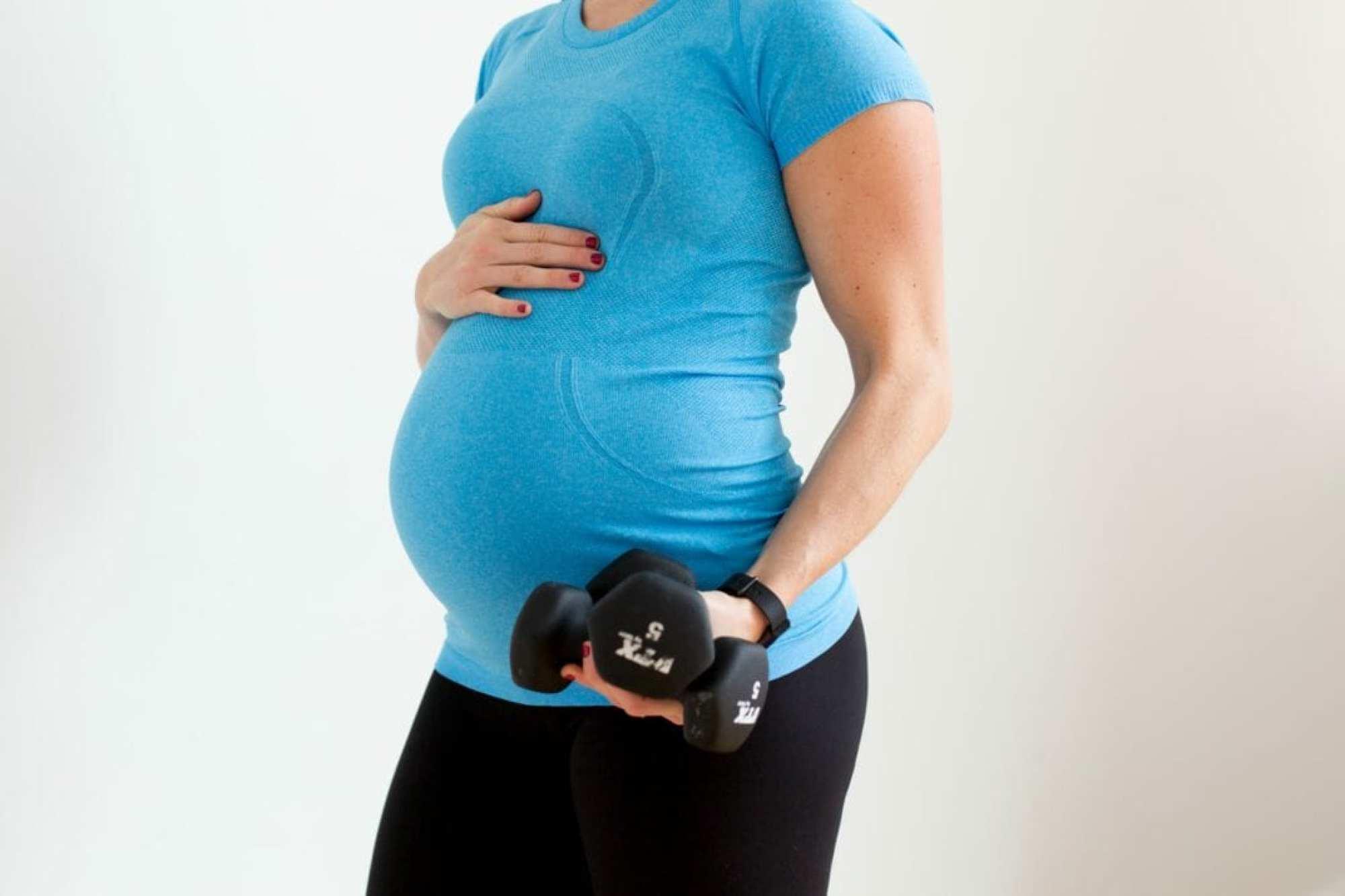 Fit Pregnancy Fitness Essentials