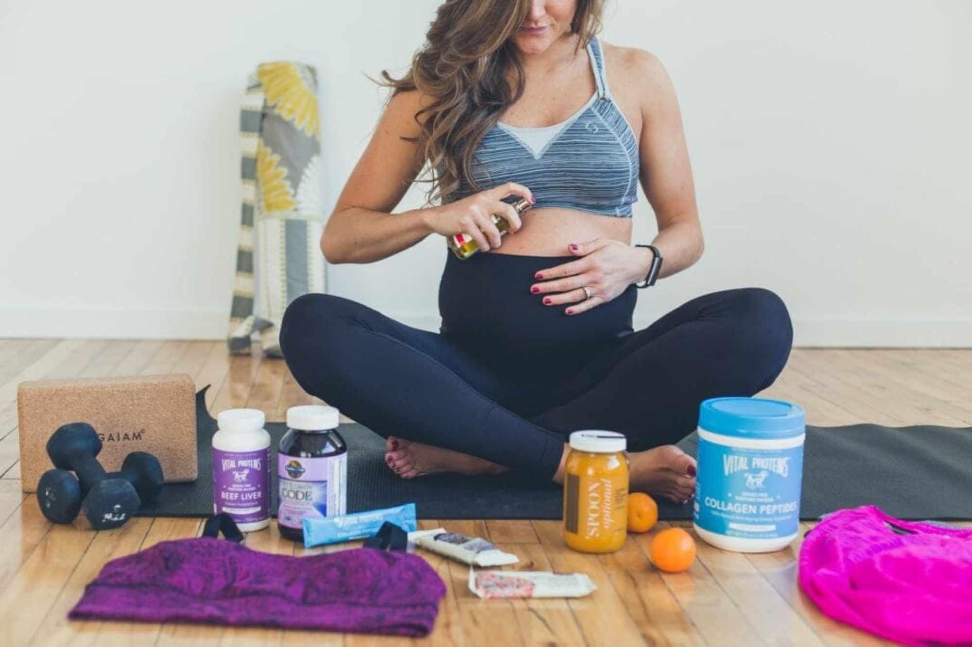 fit pregnancy essentials