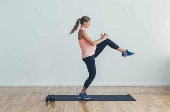 Prenatal Workout Clothes