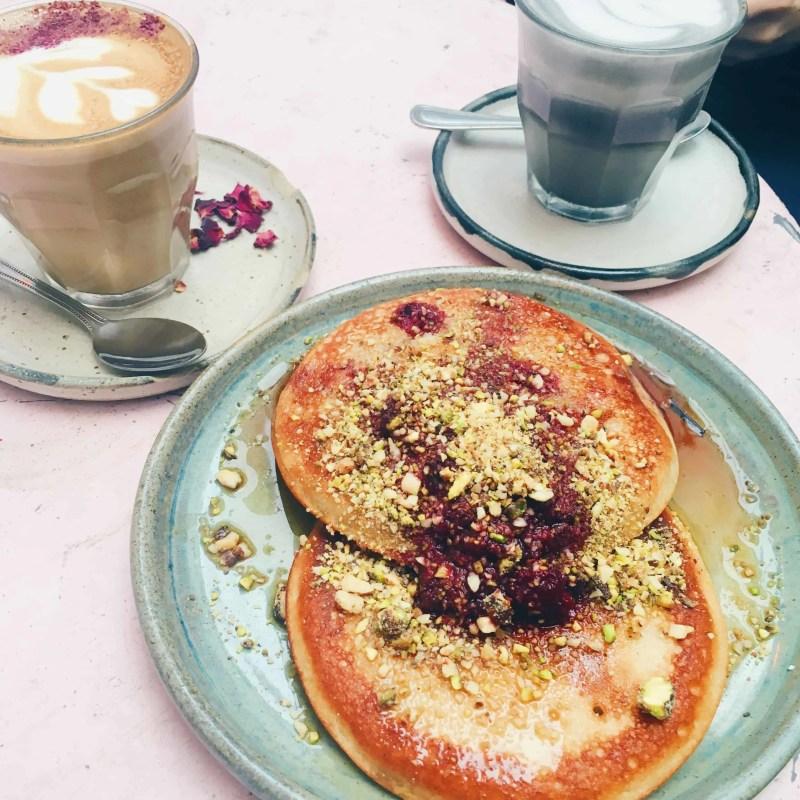 farm girl cafe review