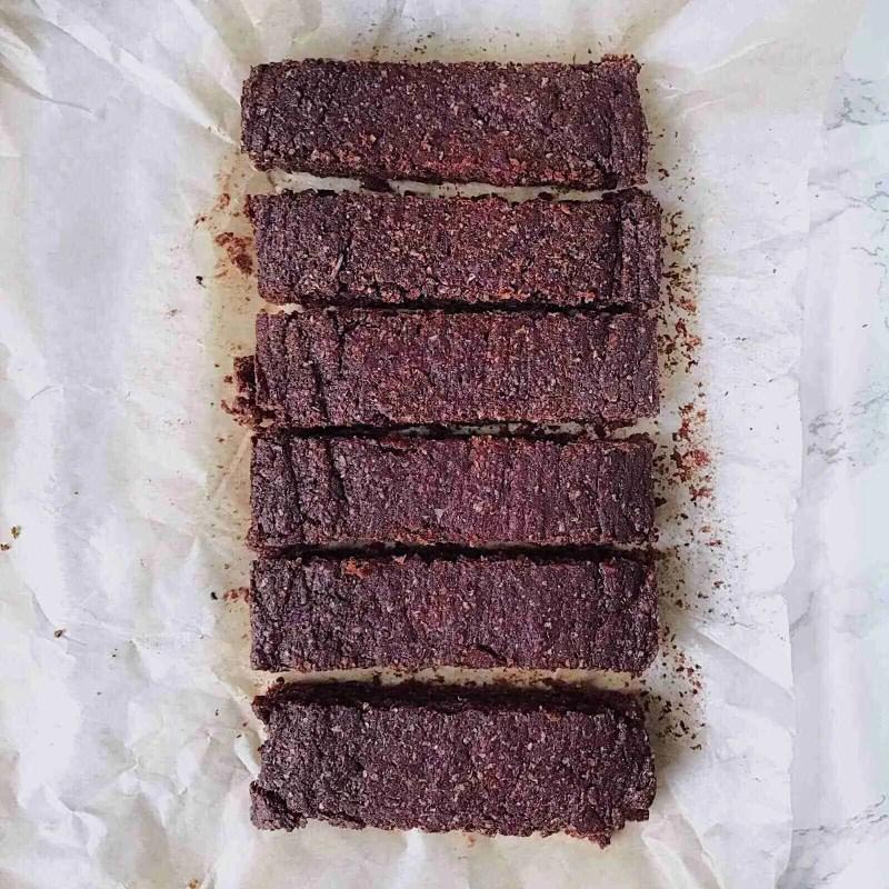 Simple Vegan Brownie Recipe 1