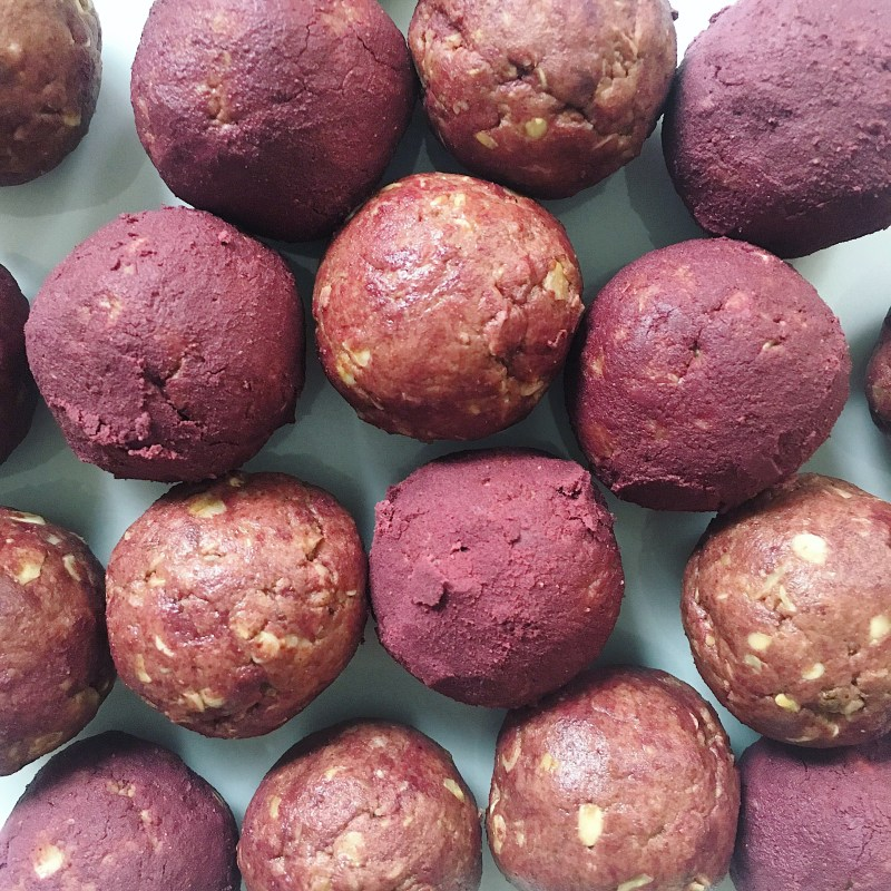 Healthy and Delicious Acai Energy Ball Recipe Vegan Gluten Free