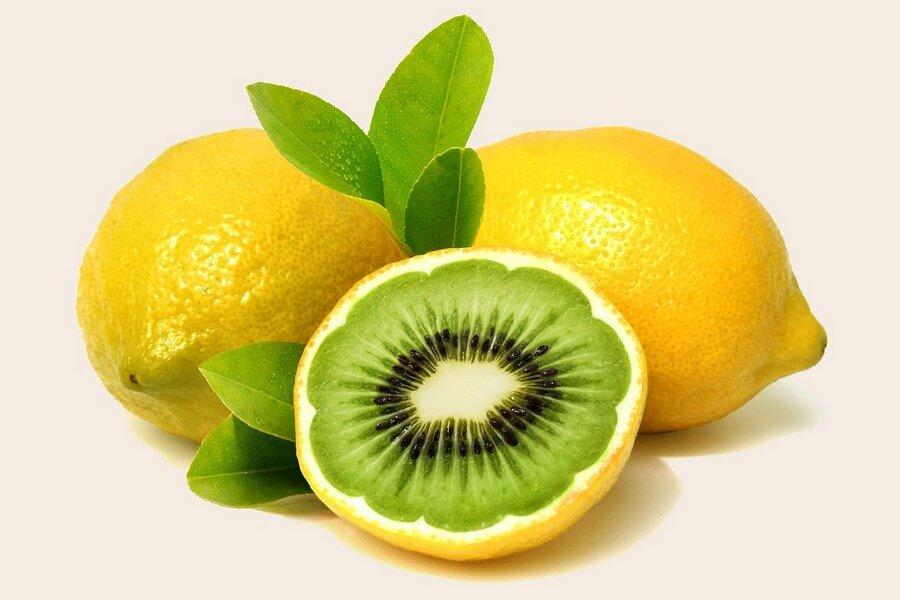 citron kiwi aliment ultra transformé