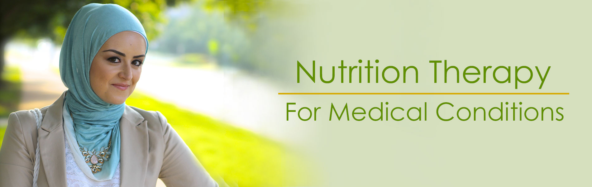 Nutrition Therapy Nour